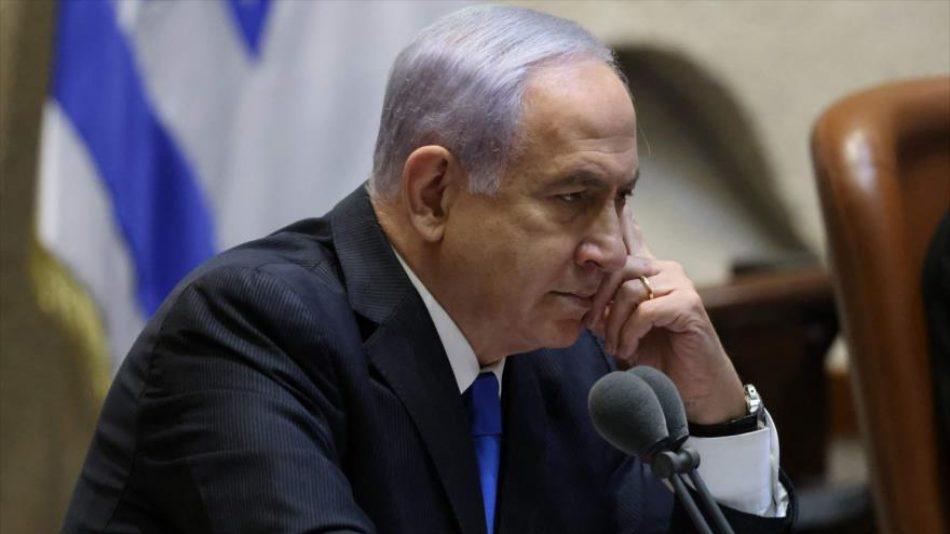 Zarif: Cayó el 'tirano' Netanyahu e Irán sigue marcha de la gloria