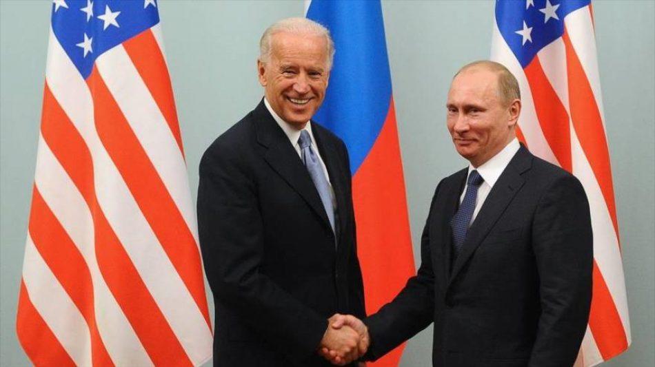 Rusia y EEUU acuerdan regreso de sus embajadores respectivos