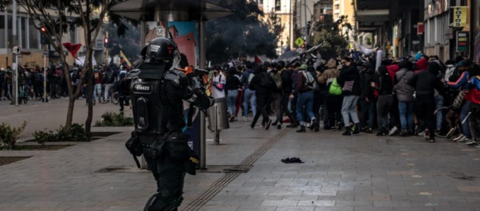Carta abierta sobre la grave situación en Colombia, apoyada por académicos de todo el mundo