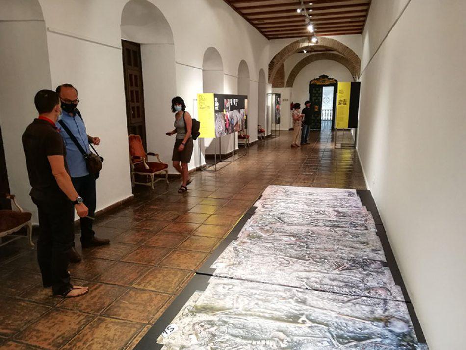 'Córdoba, tierra con Memoria', una exposición inédita sobre el genocidio franquista en esta provincia