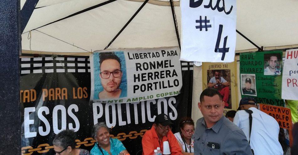 Honduras: Libertad definitiva para Rommel
