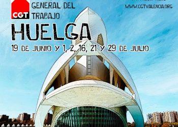 Se desconvoca la huelga del 19 de junio en el Coro de la Generalitat