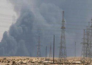 Daesh explota una línea de transmisión eléctrica de Irán a Irak