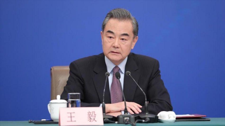 China se acerca a Afganistán tras la salida de tropas de EEUU