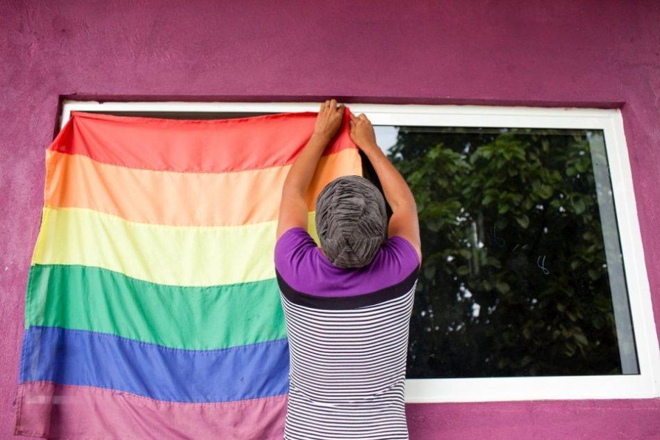 ACNUR reclama una acción más concertada para proteger mejor a las personas LGTBIQ+ forzadas a huir