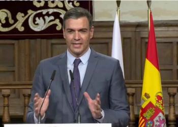 """Pedro Sánchez considera """"inaceptable"""" la actitud de Marruecos"""