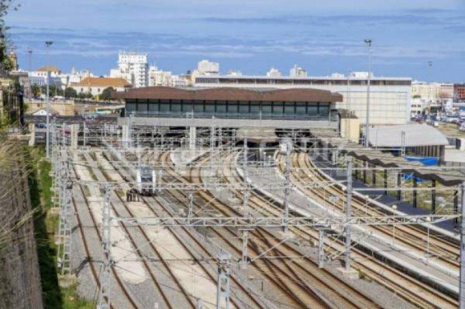 La Plataforma en Defensa del Ferrocarril de la provincia de Cádiz ante la conmemoración del año europeo del ferrocarril