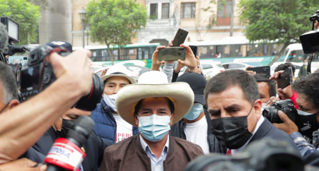 Lula, Dilma, Samper, Zapatero, Correa, Torrijos y Lugo alertados sobre la situación política de Perú hacen un llamado a defender su democracia
