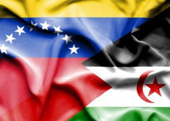 Rumbo a Caracas. Carabobo, el Sahara y la independencia de los pueblos