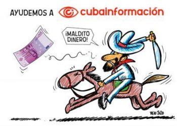 SOS: Cubainformación ha sobrevivido más de un año solo con donaciones pero necesita apoyo para continuar
