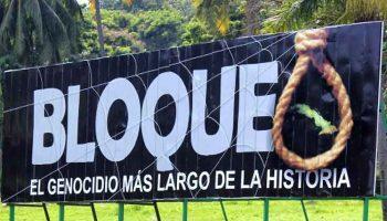 Asedio a Cuba desde EEUU permanece intacto pese a Covid-19