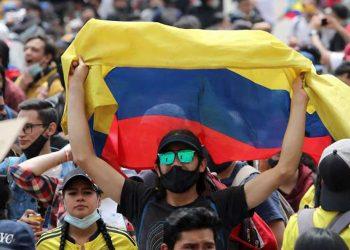 Algunos logros del estallido social en Colombia