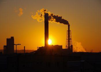 A contaminación atmosférica cae en Galicia aos seus niveis máis baixos da última década