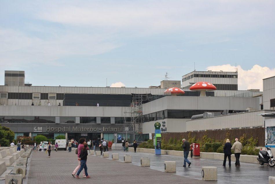 SATSE Madrid denuncia la situación de la Urgencia Infantil del Hospital La Paz: «Sin las enfermeras necesarias, la seguridad no puede garantizarse»
