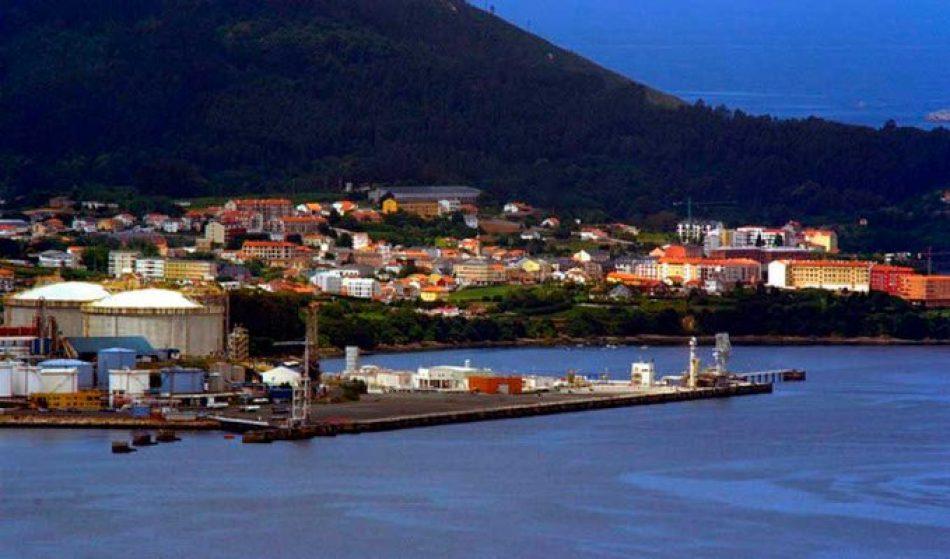 Grupos ecologistas muestran su oposición a un nuevo proyecto de biogás de Reganosa