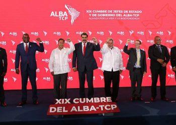 Declaración de la XIX Cumbre de Jefes de Estado y de Gobierno del ALBA-TCP