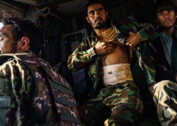 Afganistán. La catástrofe anunciada