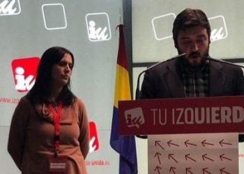 Aguilera y Cordero encabezan la lista de La Mayoría para la Asamblea Regional