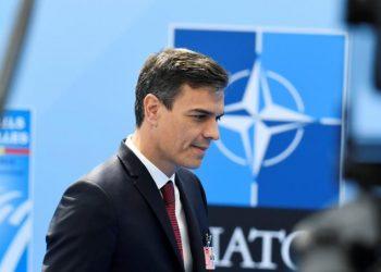 """Sira Rego muestra el """"firme rechazo"""" de Izquierda Unida a la Cumbre de la OTAN en nuestro país anunciada para 2022"""