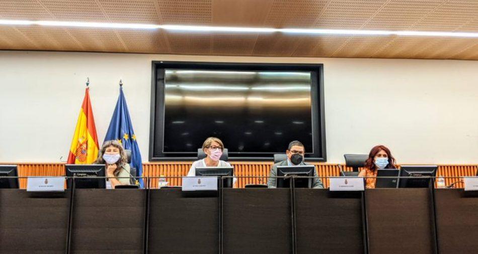Más País-Verdes Equo pide incluir el crimen del Ecocidio en el Estatuto de Roma