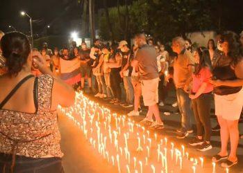 Denuncian el asesinato de cuatro personas por la fuerza pública en Cali, Colombia
