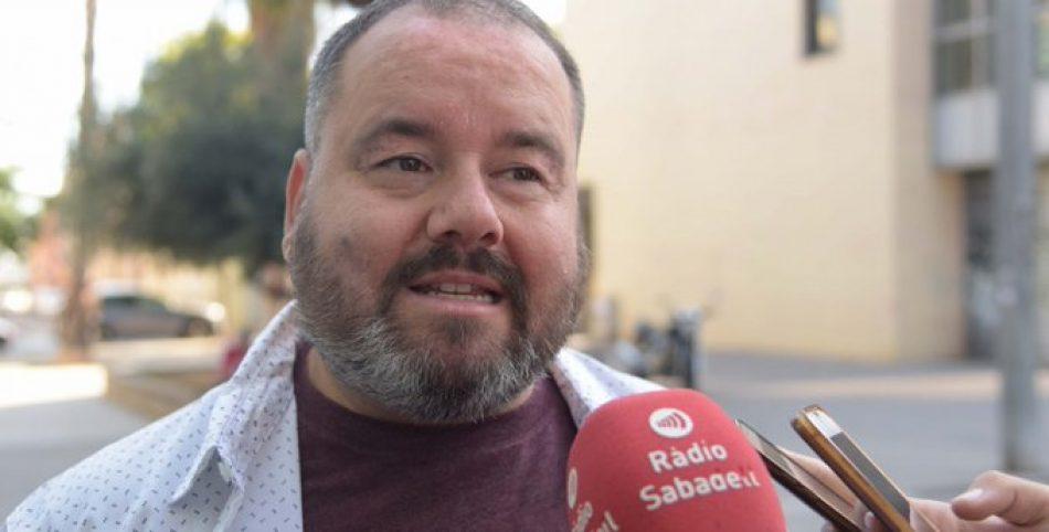 """Mena: """"Cal que de la reunió Sánchez-Aragonès en surti una data per la Mesa de Diàleg"""""""
