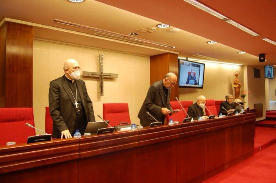 La Conferencia Episcopal llama a «romper con actitudes inamovibles» y al «diálogo» en relación a los indultos a los presos políticos catalanes