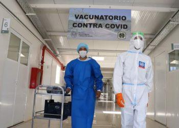Paraguay marca nuevo máximo de muertes diarias por coronavirus