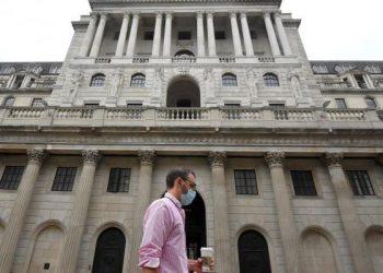 Noticias de un secuestro: el oro venezolano en el Banco de Inglaterra