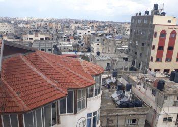 «Campaña de 73 horas de apoyo, los 73 años que lleva Palestina ocupada», en Rivas