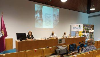 Presentación de la Agenda de la Infancia para mejorar la vida y la educación de niñas, niños, adolescentes y jóvenes