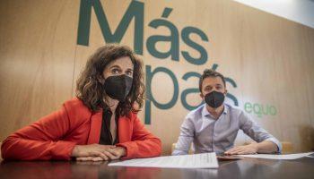 Más País Andalucía propone que el transporte público metropolitano sea gratis durante algún día de la Semana Europea de la Movilidad