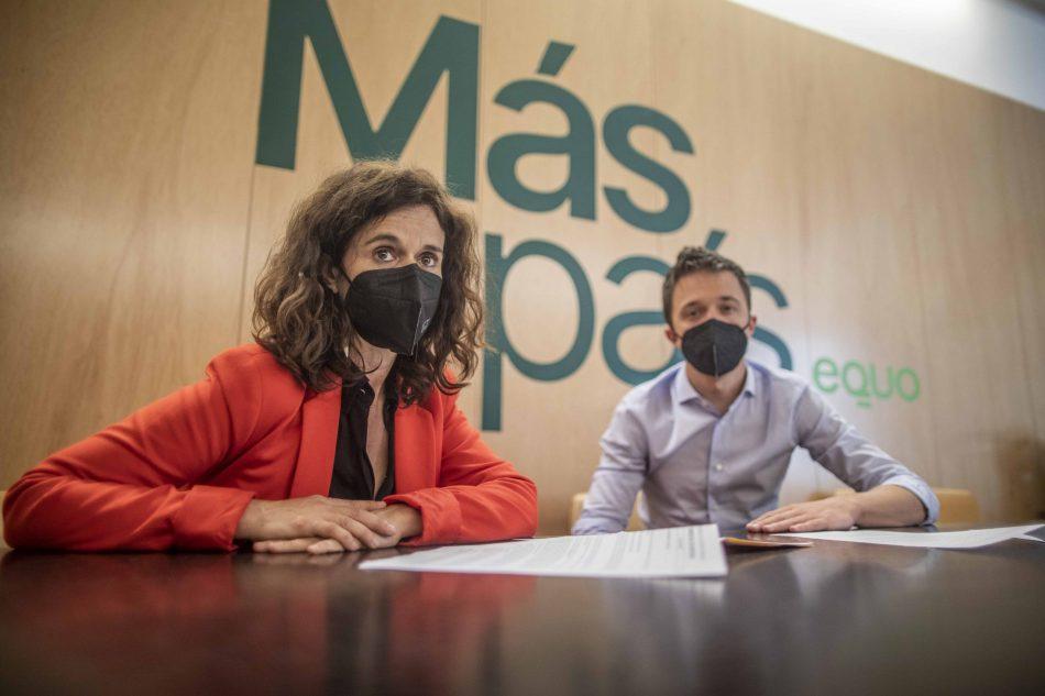 Una decena de alcaldes y concejales de distintas formaciones progresistas analizan el papel que tendrán los Ayuntamientos en la transición verde de Andalucía
