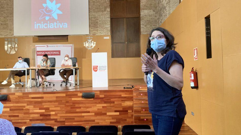 Iniciativa-Compromís acuerda convocar su Congreso «para seguir marcando el rumbo de la política valenciana»