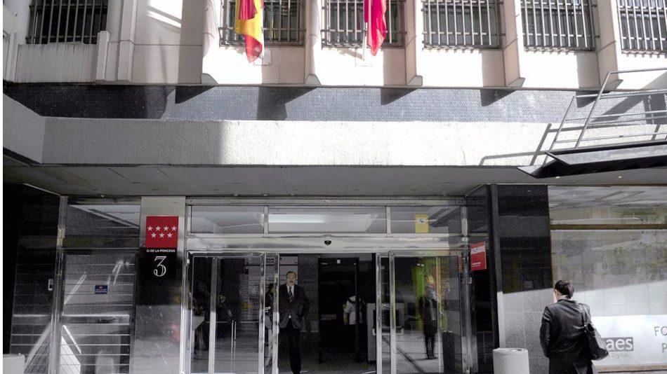 Primera sentencia de un Juzgado, en Madrid, reconoce el Covid como enfermedad profesional