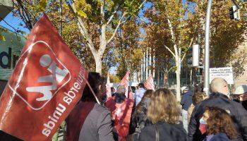 El proyecto de izquierdas que Madrid necesita