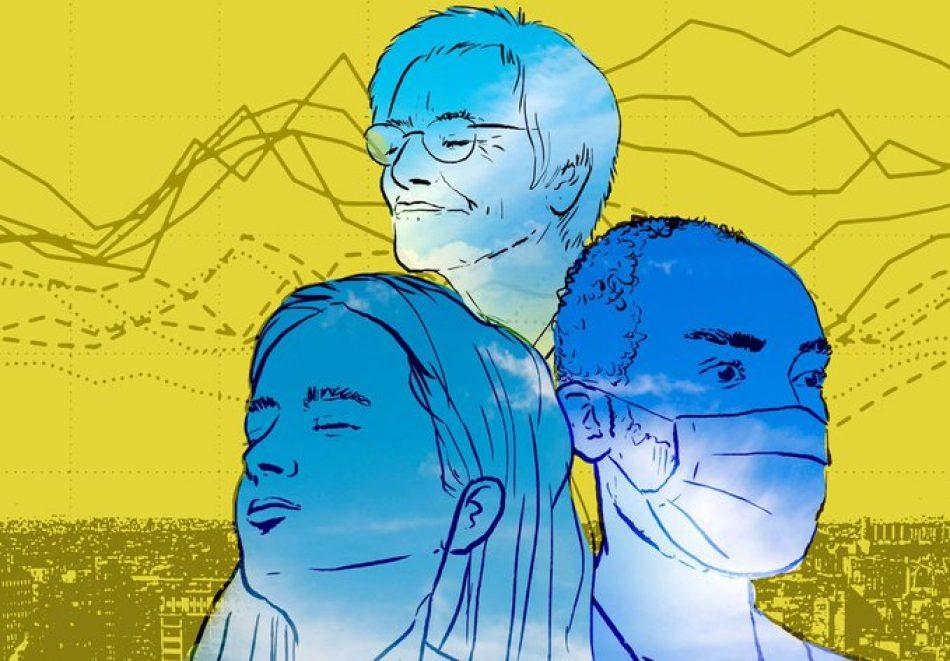 Madrid es la única ciudad española que supera los límites de contaminación para el dióxido de nitrógeno en 2020