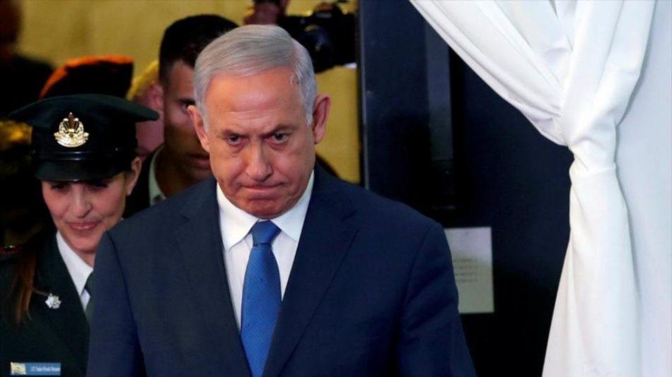 Un informe dea Haaretz apunta a la destrucción ilegal de documentación por parte de Netanyahu tras su destitución