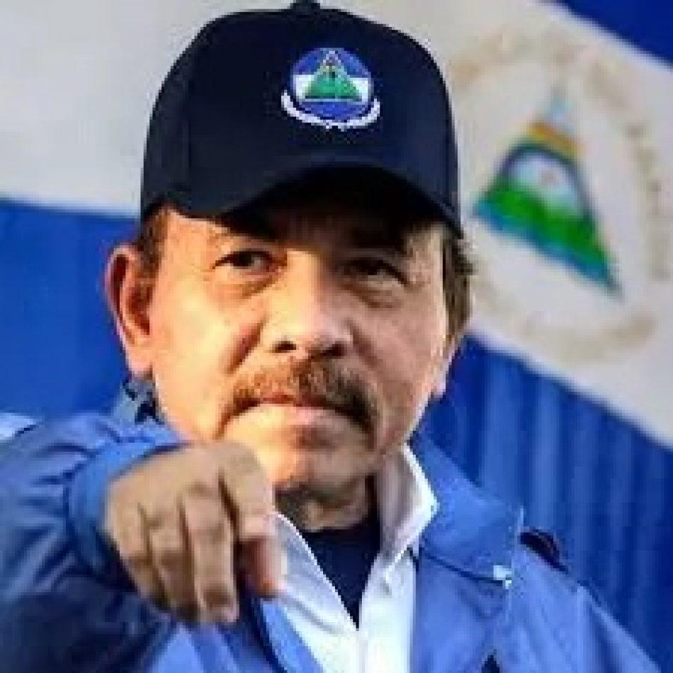 Daniel Ortega platea la necesidad de abandonar la OEA