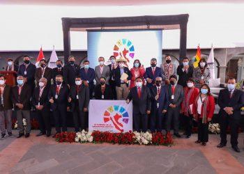 Pedro Castillo realiza un nuevo llamamiento a «la unidad de los peruanos»