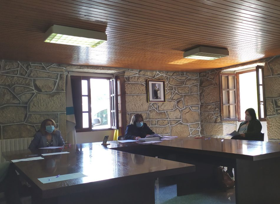 A alcaldesa da Bola nega información ao BNG amparándose en leis derrogadas