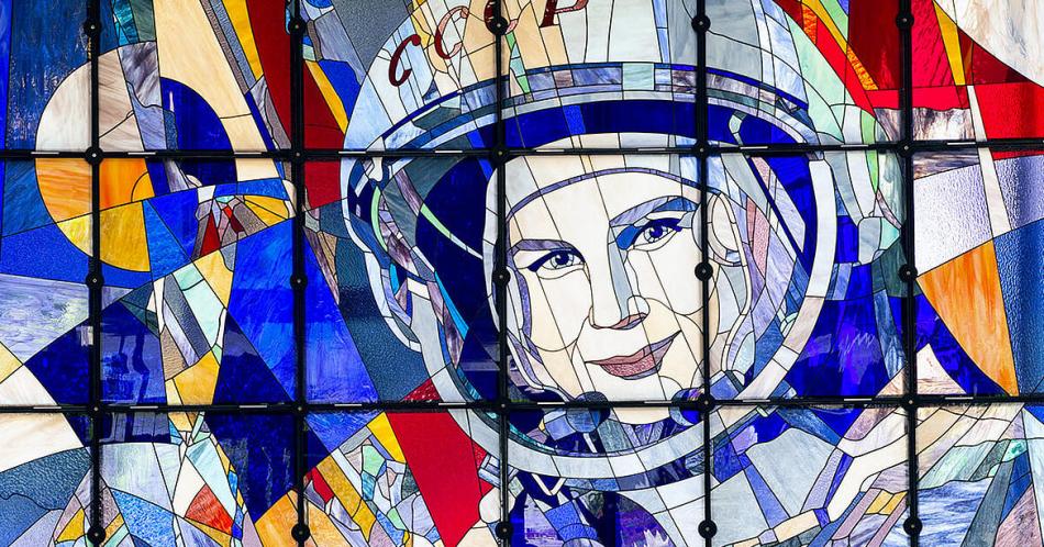 La hazaña de Valentina Tereshkova: la primera mujer en viajar al espacio