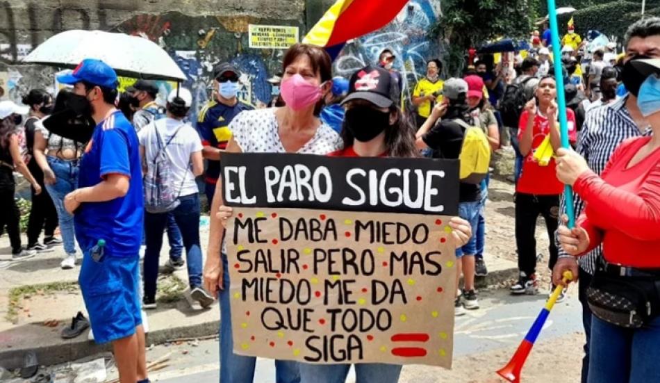 CIDH confirma visita a Colombia para verificar situación de derechos humanos