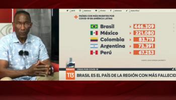 Los tres países con menos muertes por Covid-19 en América Latina no son noticia