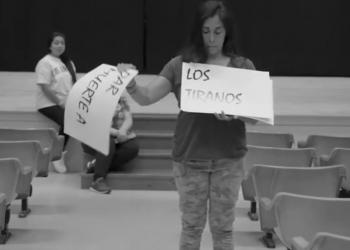 Las reclusas de la cárcel de Alcalá Meco interpretan Fuenteovejuna en un videoclip para Clásicos en Alcalá