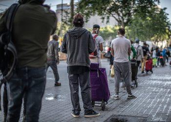 Unidas Podemos propone utilizar de referencia los ingresos del último trimestre y no del último año en el IMV para cubrir situaciones de pobreza sobrevenida