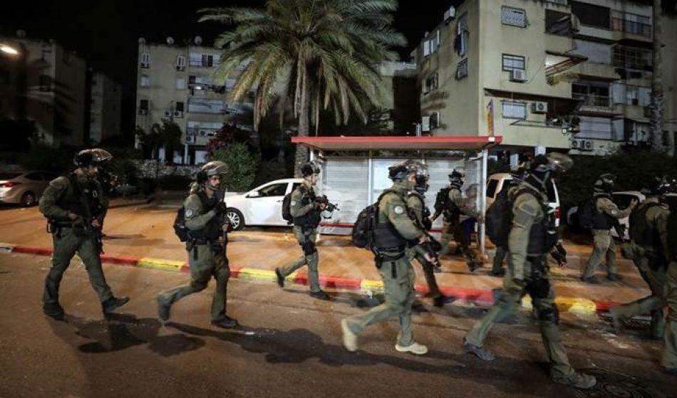 Asesinados tres palestinos en enfrentamientos con la ocupación en Yenin