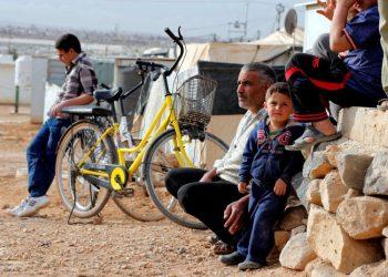 Alianza por la Solidaridad denuncia la situación de 1,3 millones de personas refugiadas en Jordania en pobreza total por la COVID-19