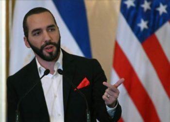 El Salvador: Bukele y Estados Unidos, dos caras de la misma moneda