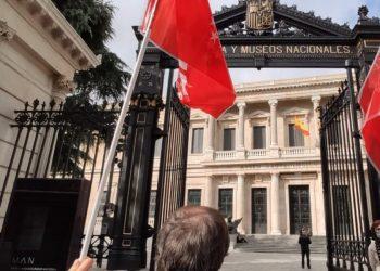 CCOO exige a Función Pública el inmediato reconocimiento profesional del personal de los museos estatales